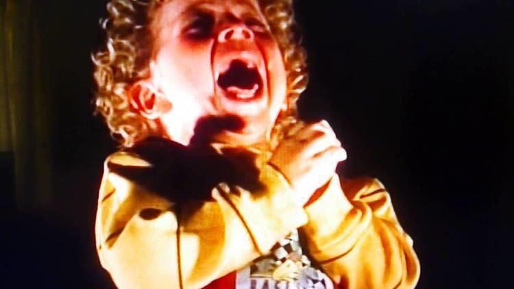 Honey, I Blew Up the Kid Honey I Blew Up The Kid Adam Crying YouTube