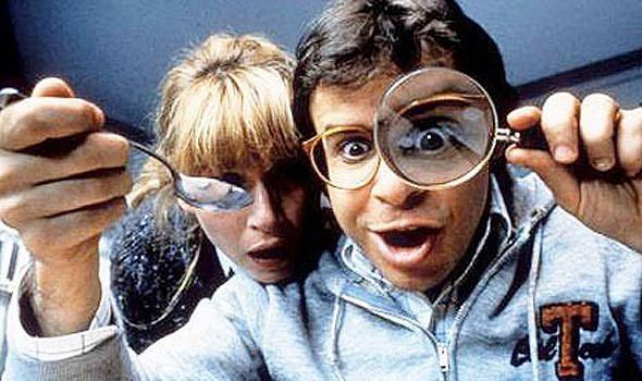 Honey, I Shrunk the Kids 8 Quick Things I Noticed While Rewatching Honey I Shrunk The Kids