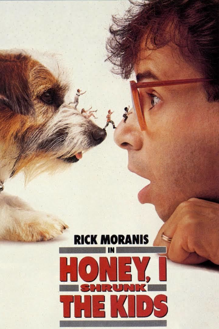 Honey, I Shrunk the Kids t3gstaticcomimagesqtbnANd9GcQSXxtMW9uRZ21E9d