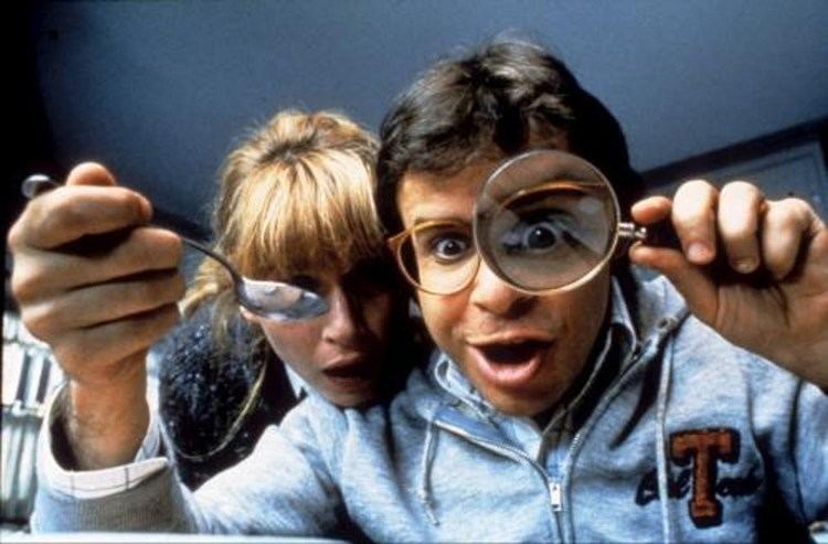 Honey, I Shrunk the Kids Official Trailer Honey I Shrunk the Kids 1989 YouTube