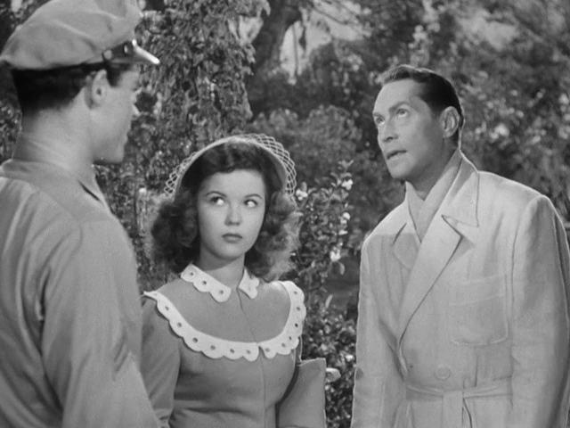 Honeymoon (1947 film) Honeymoon 1947 William Keighley Shirley Temple Franchot Tone