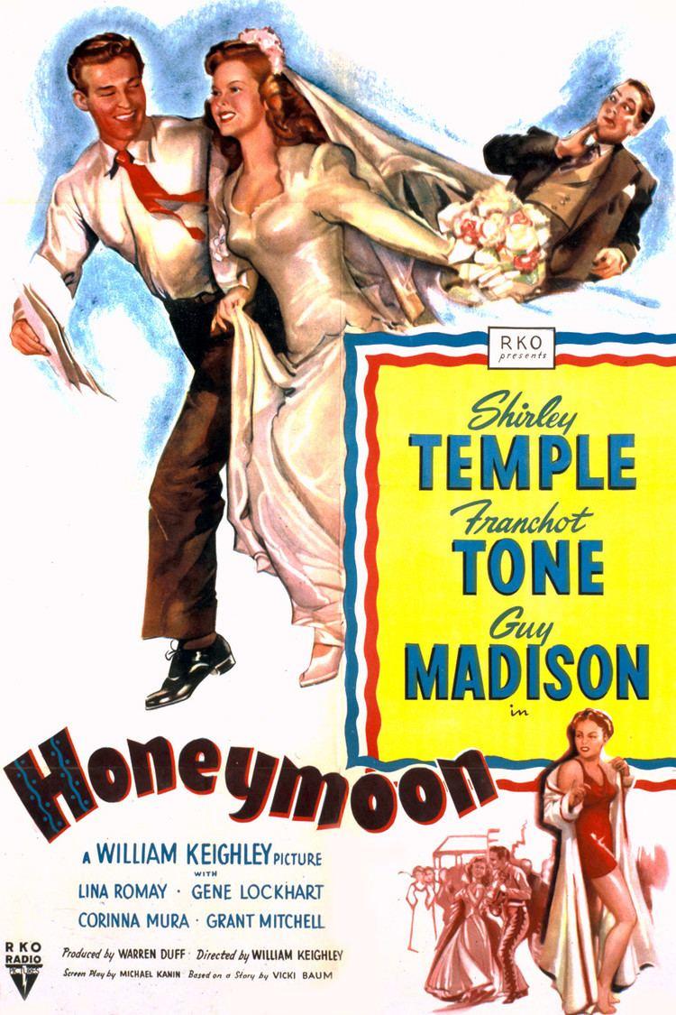 Honeymoon (1947 film) wwwgstaticcomtvthumbmovieposters989p989pv