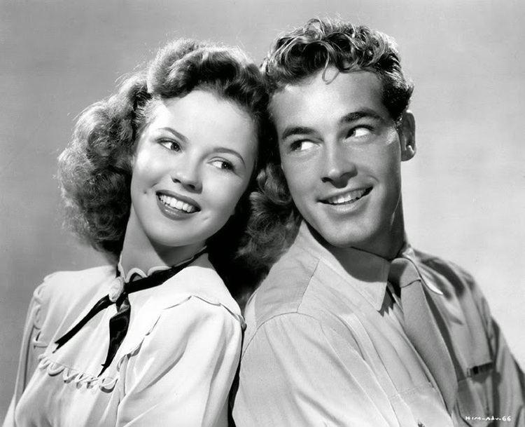 Honeymoon (1947 film) Lauras Miscellaneous Musings Tonights Movie Honeymoon 1947 A
