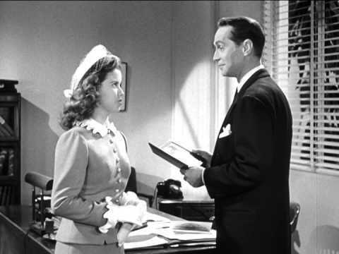 Honeymoon (1947 film) Honeymoon 1947 Preview Clip YouTube