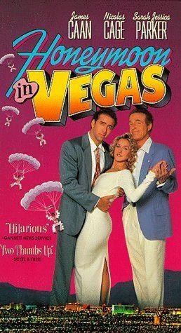 Honeymoon in Vegas Honeymoon in Vegas 1992