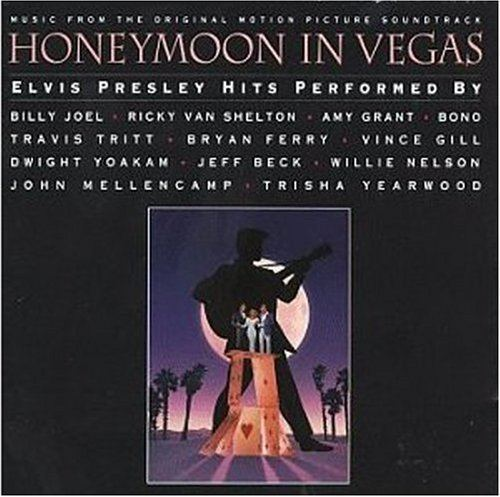 Honeymoon in Vegas David Newman Various Artists Honeymoon In Vegas Music From The