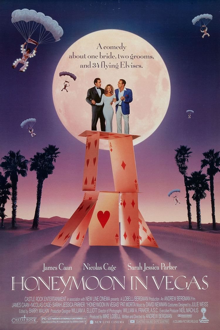 Honeymoon in Vegas wwwgstaticcomtvthumbmovieposters14175p14175