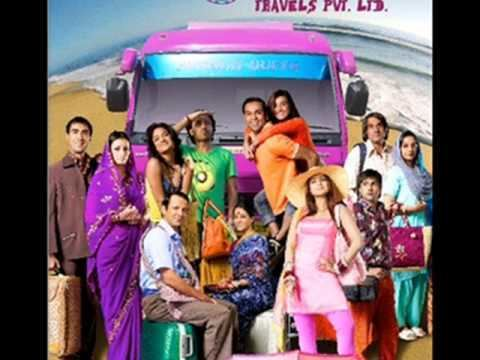 Albela Albela Honeymoon Travels Pvt Ltd 2007 Full Song YouTube