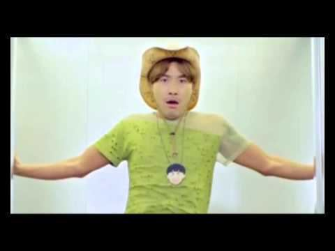 Hong Chul Elevator Guy Noh Hong Chul from PSY Gangnam style the