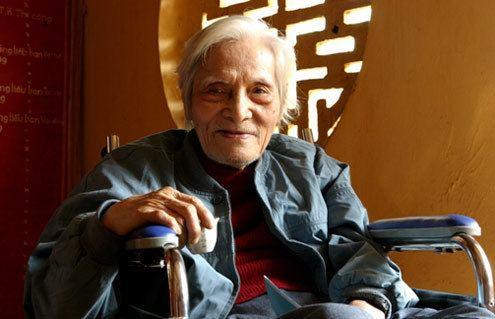 Hoàng Cầm (poet) Hong Cm nh th Wikipedia ting Vit