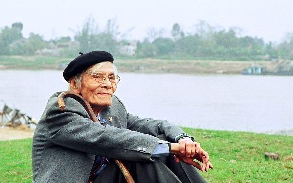 Hoàng Cầm (poet) Hong Cm mt i nh tic mt i nu xun xanh Din n Forum