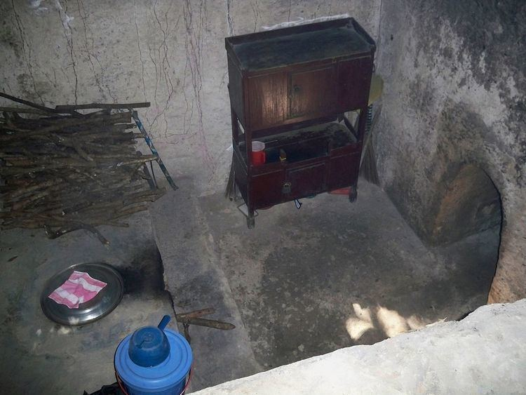 Hoàng Cầm stove