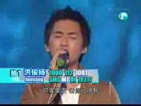 Hong Junyang Hong Jun Yang Jie Kou YouTube
