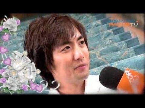 Hong Junyang What Junyang thinks of Candyce Hong Junyang Wedding Pt2 YouTube