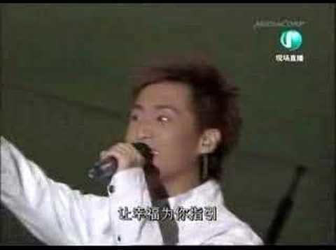 Hong Junyang JunYang Guardian Angel YouTube