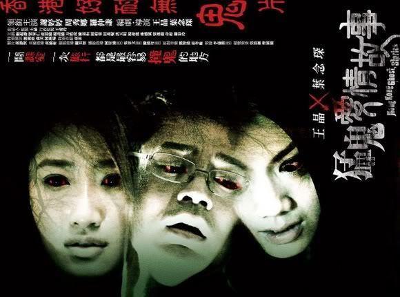 Hong Kong Ghost Stories Khmer MP4
