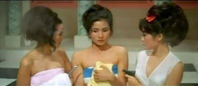 Hong Kong Nocturne Die Danger Die Die Kill Operation Lipstick Hong Kong 1967