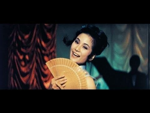 Hong Kong Nocturne Hong Kong Nocturne 1966 Official Trailer by Shaw