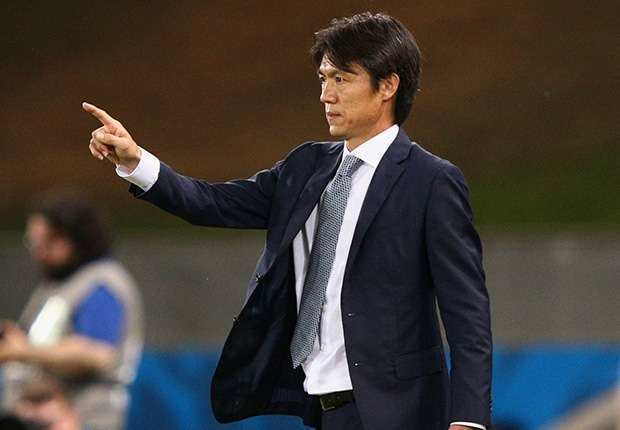 Hong Myung-bo I knew Russia defence would be slow and tired says Hong