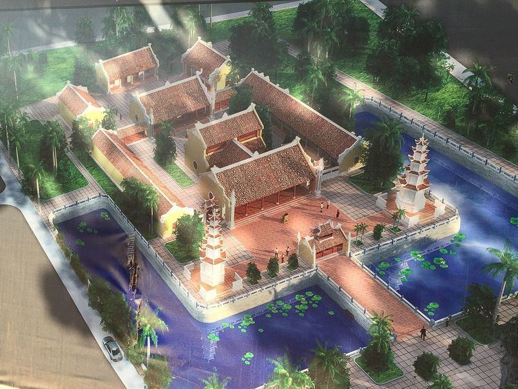 Hoằng Phúc Pagoda