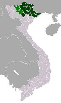 Hoàng Su Phì District
