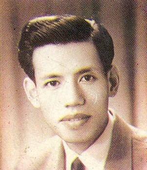 Hoang Trong
