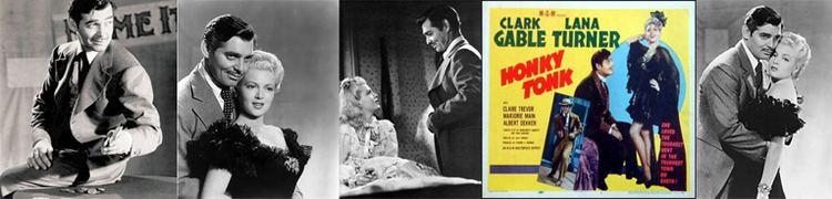 Honky Tonk (1941 film) Honky Tonk 1941 Dear Mr Gable