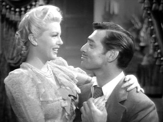 Honky Tonk (1941 film) Honky Tonk 1941 Jack Conway Clark Gable Lana Turner Frank