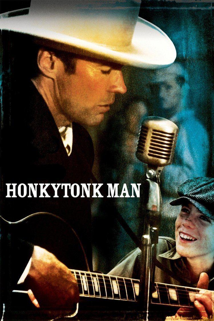 Honkytonk Man wwwgstaticcomtvthumbmovieposters6435p6435p