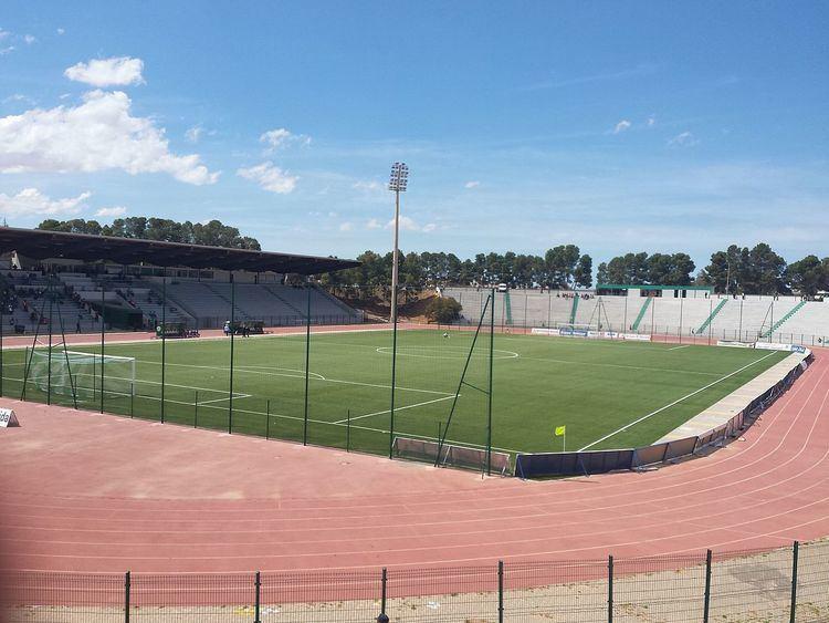 Honneur Stadium