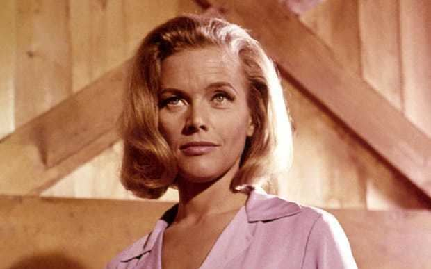 honor blackman - photo #15