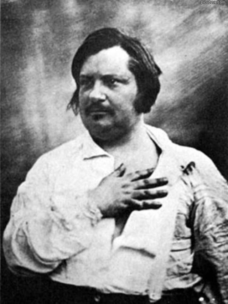Honoré de Balzac 13 September 1833 Honor de Balzac to Ewelina Hanska The