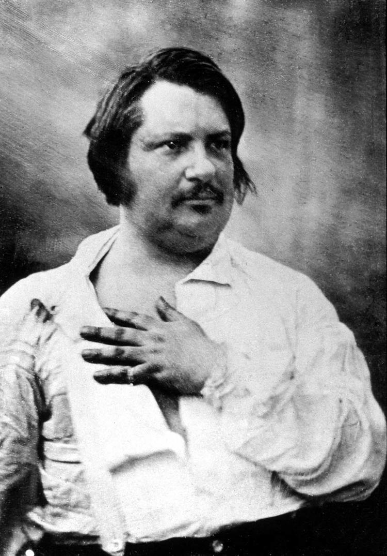 Honore de Balzac The Life and Works of Honor de Balzac Raptis Rare Books