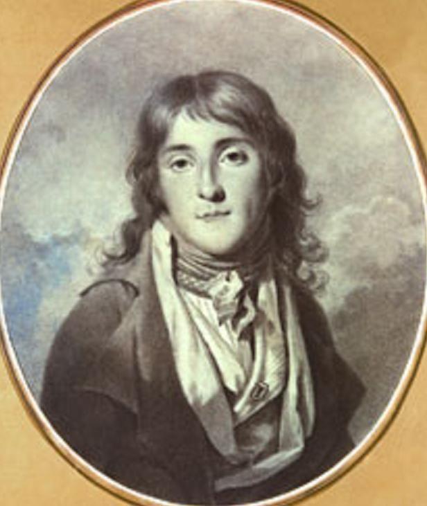 Honore IV, Prince of Monaco
