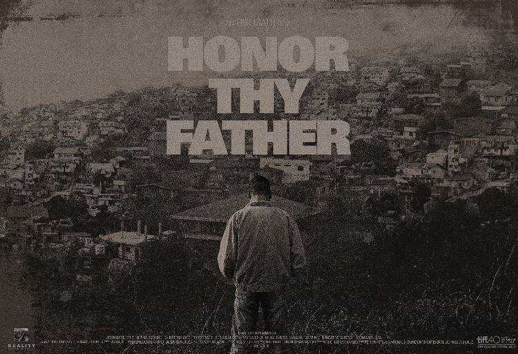 Honor Thy Father (film) John Lloyd Cruz Shaves Head in New Film Is Bravest Actor of His