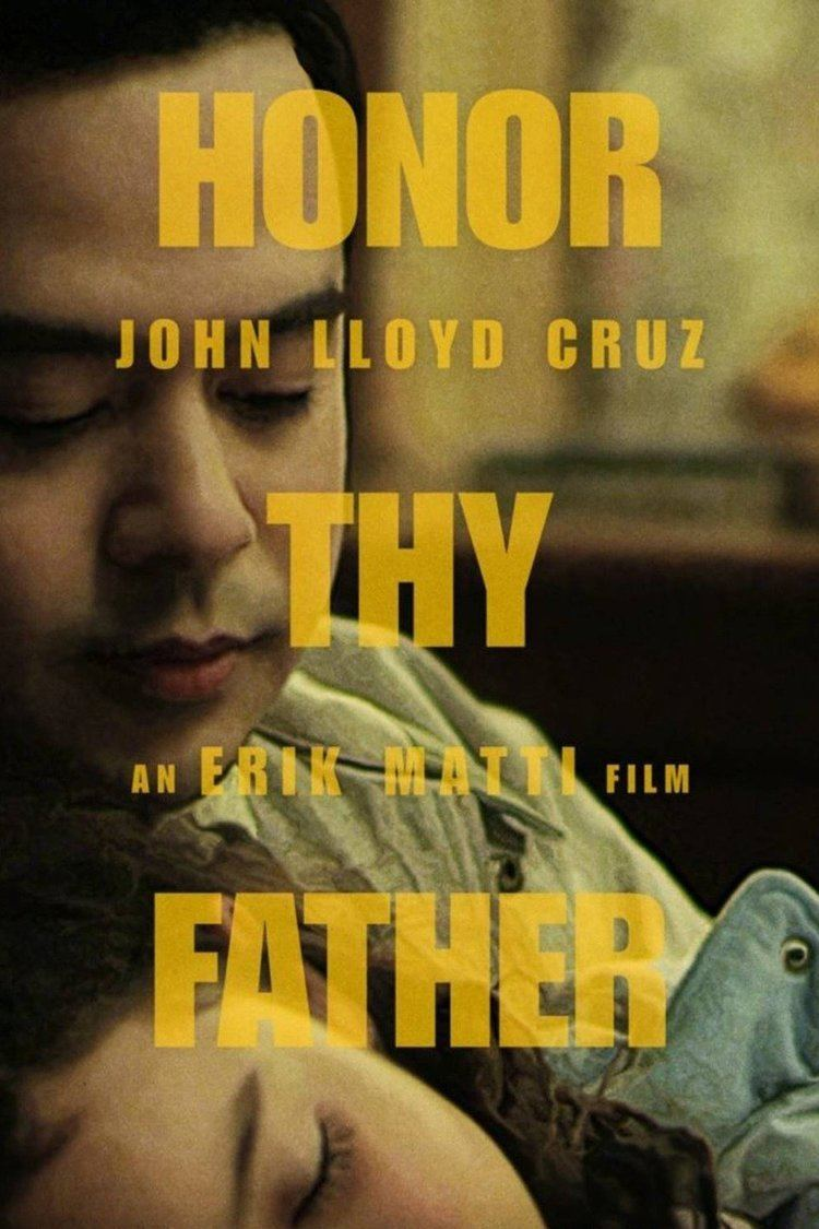 Honor Thy Father (film) wwwgstaticcomtvthumbmovieposters13034368p13