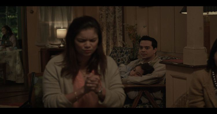 Honor Thy Father (film) Take A First Look At Erik Matti39s HONOR THY FATHER