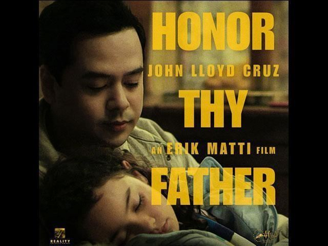 Honor Thy Father (film) By taking on organized religion 39Honor Thy Father39 is necessary