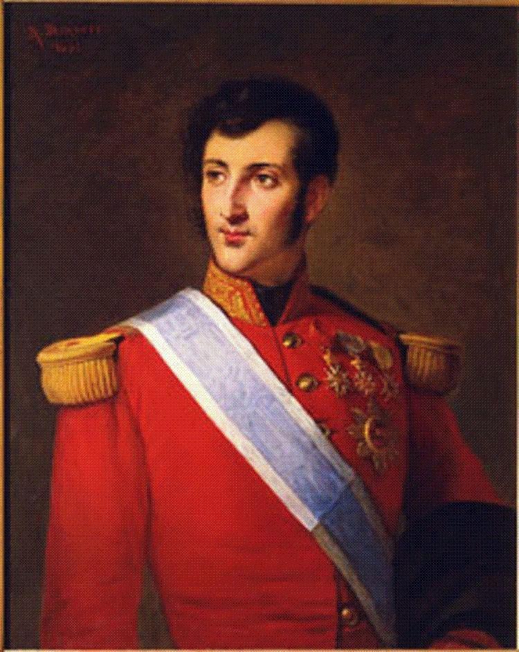Honore V, Prince of Monaco