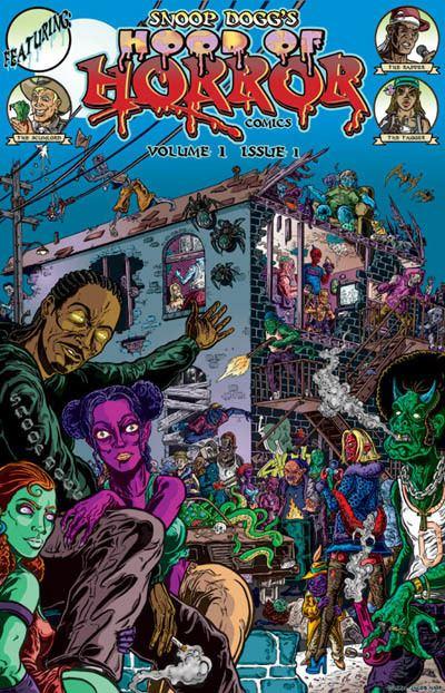 Hood of Horror Review Snoop Doggs Hood of Horror