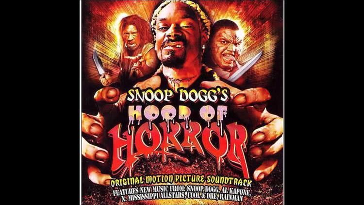 Hood of Horror Al Kapone Derelicts Lair Instrumental from Snoop Doggs Hood