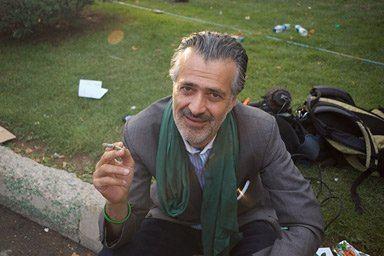 Hooman Majd Iran The US should mind its own business Saloncom