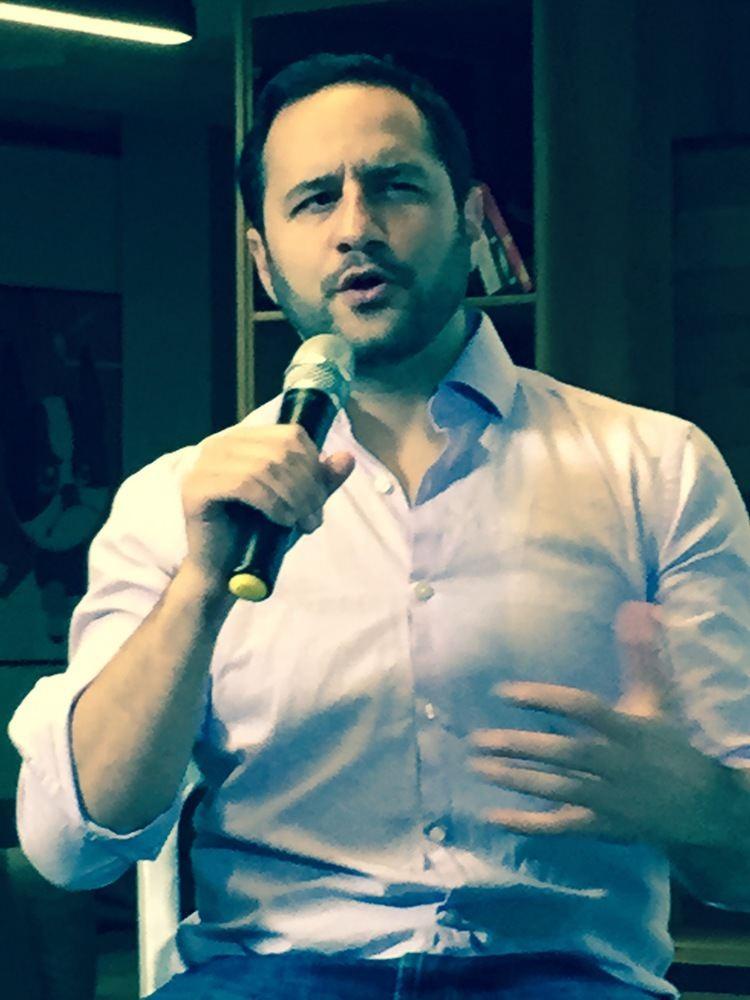 Hooman Radfar AddThis founder Hooman Radfar Is All About Progression