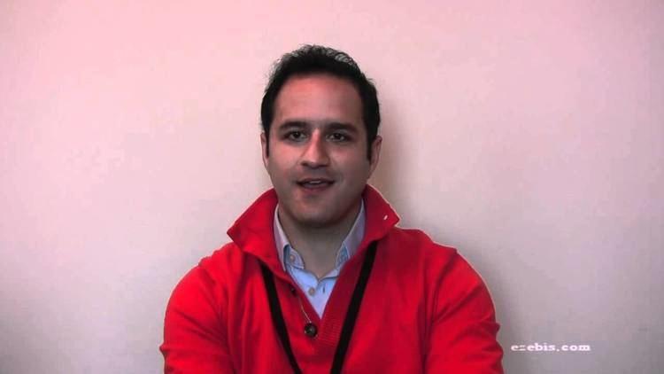 Hooman Radfar Hooman Radfar CEO amp CoFounder Clearspring Technologies