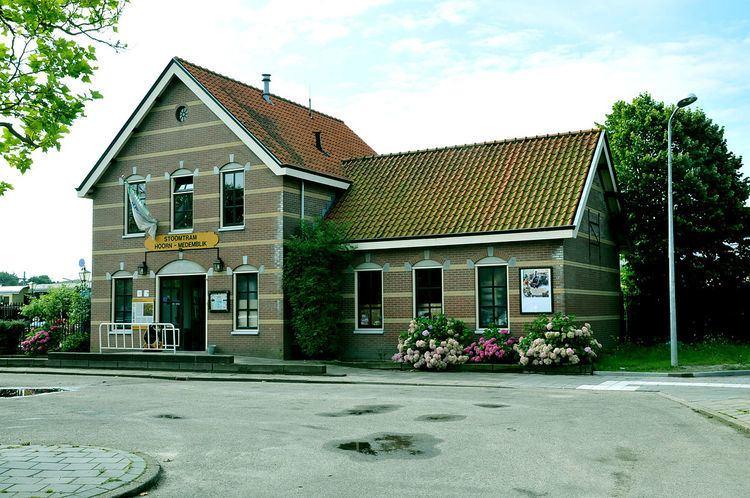 Hoorn–Medemblik heritage railway