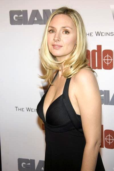 Hope Davis Hope Davis photos pictures stills images wallpapers