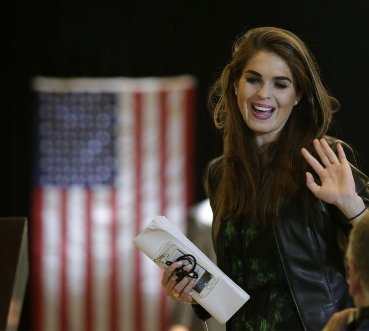 Hope Hicks Who is Hope Hicks Find out her affairs and boyfriend
