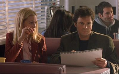 Hope Springs (2003 film) Hope Springs 2003 starring Colin Firth Heather Graham Minnie