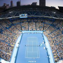 Hopman Cup Hopman Cup An official international mixed team tennis event of