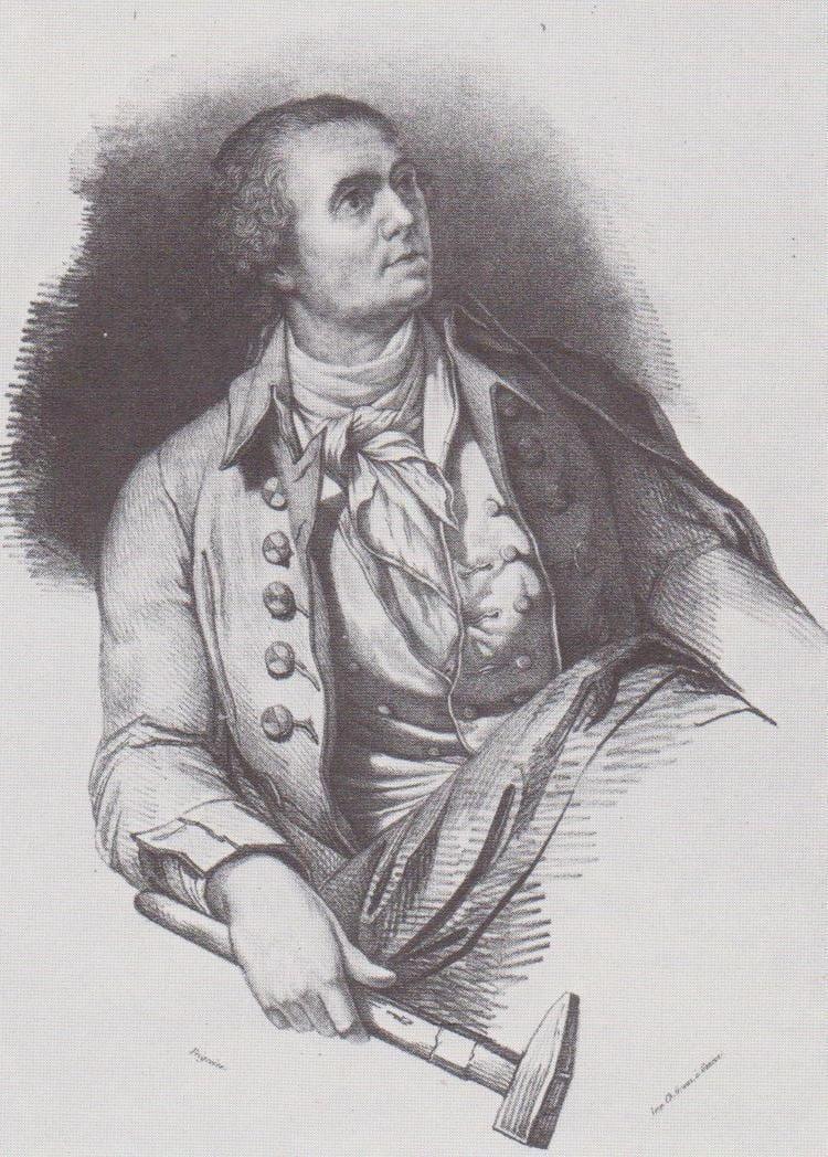 Image result for Horace de Saussure